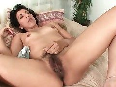Queasy mature pussy pulled on wits solo catholic