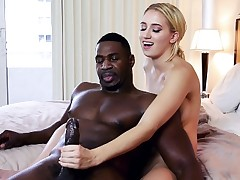 TLBC - Light-haired Nubile Seduced and Penetrated By Masseur