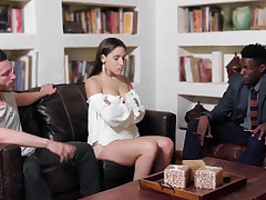 Abella Danger, Jason Dark-skinned - The Sessions