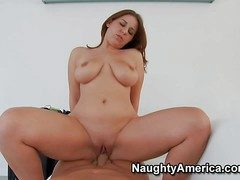 Lexxxi Lockhart is a night-time haired curvy tie the knot go off at a tangent is